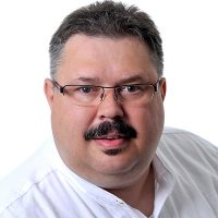 DAGC Chiropraktiker Armin Hassdenteufel