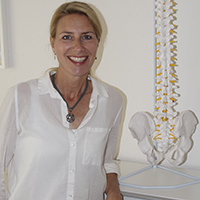 DAGC Chiropraktikerin Christiane Hemming