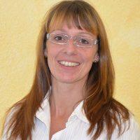 DAGC-Chiropraktikerin Renée Noçon