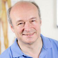 DAGC Chiropraktiker Robert Weizenhoefer
