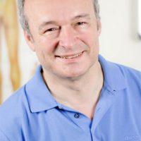 DAGC-Chiropraktiker Robert Weizenhöfer