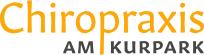 Logo Marcel Weh Chiropraxis am Kurpark