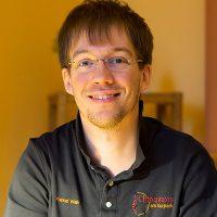 DAGC Chiropraktiker Marcel Weh