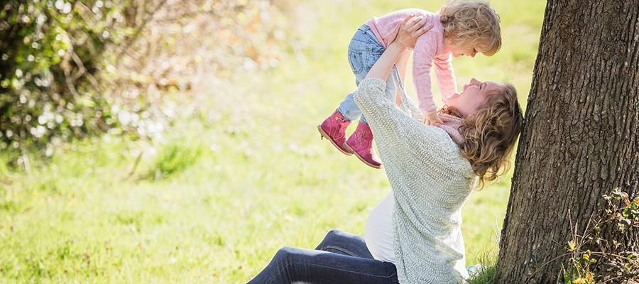 DAGC über Chiropraktik in der Schwangerschaft und Justierungen von Babys