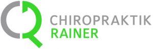 Logo der Chiropraxis Rainer