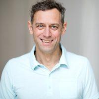 DAGC-Chiropraktiker Marc Raffelsieper