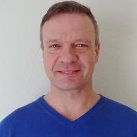 DAGC-Chiropraktiker Berthold Hilss