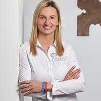 DAGC Chiropraktikerin Petra Häfliger