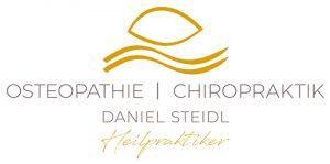 Logo DAGC Chiropraktiker Daniel Steidl