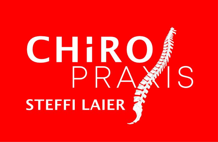 Logo Chiropraktikerin Steffi Laier