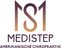 Logo von Rabih Succari, DAGC-Chiropraktiker