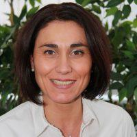DAGC-Chiropraktikerin Berin Walz