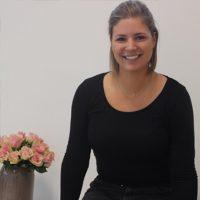 DAGC-Chiropraktikerin Anna Schwenzfeur