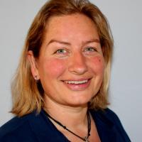 DAGC-Chiropraktikerin Kathrin Kocher