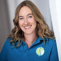 DAGC-Chiropraktikerin Melanie Schmiddem