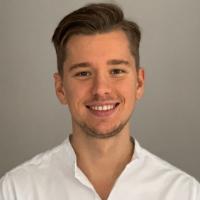 DAGC-Chiropraktiker Alexander Barnickel