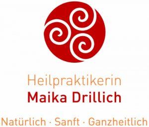 Logo von DAGC-Chiropraktikerin Maika Drillich