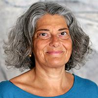 DAGC-Chiropraktikerin Christine Kahl
