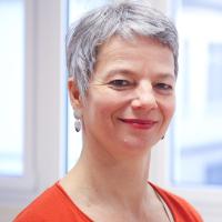 DAGC-Chiropraktikerin Maika Drillich