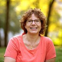 DAGC-Chiropraktikerin Katja Kürten