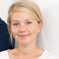 DAGC-Chiropraktikerin Verena Bäcker