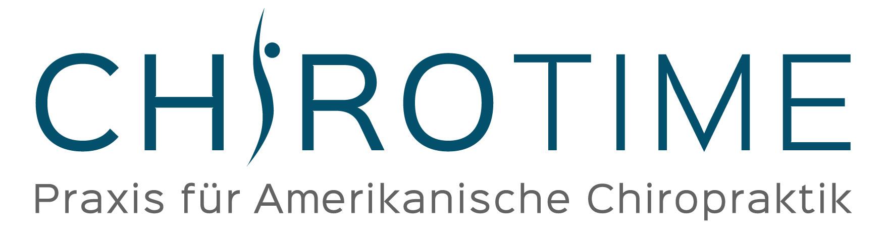 Chirotime Logo