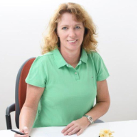 DAGC-Chiropraktikerin Daniela Walter
