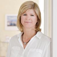 DAGC-Chiropraktikerin Sandra Höfer