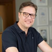 DAGC-Chiropraktiker Jan Krone