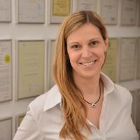 DAGC-Chiropraktikerin Susanne Langer