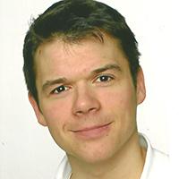 DAGC Chiropraktiker Linnemann Raphael Foto