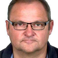 DAGC Chiropraktiker Reiner Kiehlmann