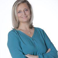 DAGC-Chiropraktikerin Sandra Budde