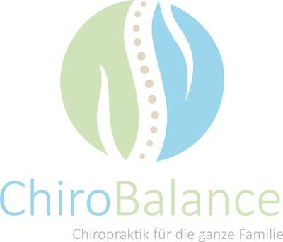 Logo der DAGC-Chiropraktikerin Sandra Budde