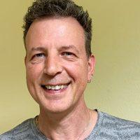DAGC-Chiropraktiker Peter Kraft