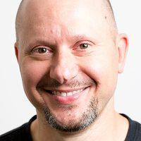 DAGC-Chiropraktiker Sven Peters