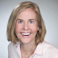 DAGC-Chiropraktikerin Annette Baumgarte