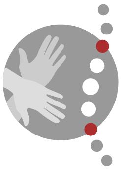 Logo des DAGC-Chiropraktikers Dirk Lohmeier