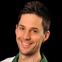 DAGC-Chiropraktiker Claudius Klein