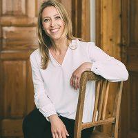 DAGC-Chiropraktikerin Stefanie Nunn