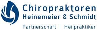 Logo des DAGC Chiropraktikers Timo Schmidt