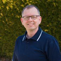DAGC-Chiropraktiker Gerhard Linke
