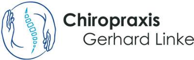Logo des DAGC-Chiropraktikers Gerhard Linke
